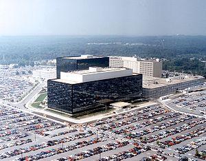 NSA-Meade