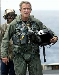 bush-pilot