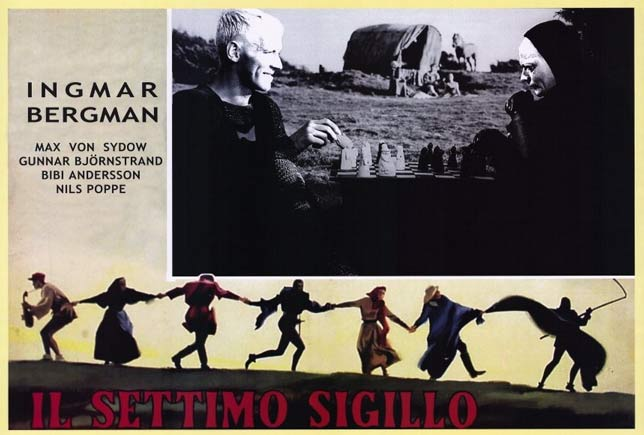 The-Seventh-Seal-Italian-poster