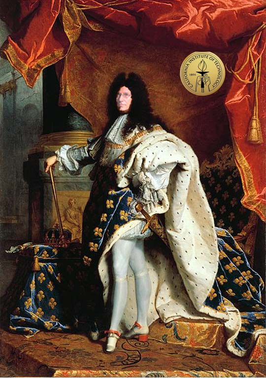 Preskill_XIV_of_France