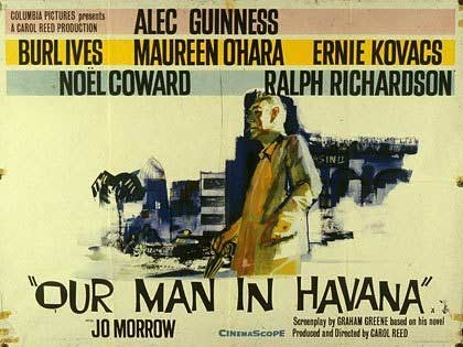 our-man-havana-poster