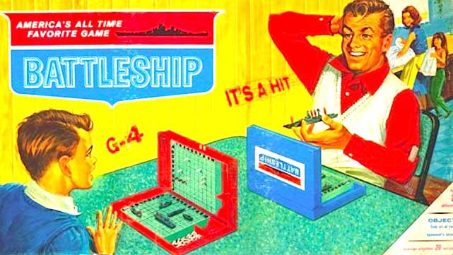 original-battleship-game