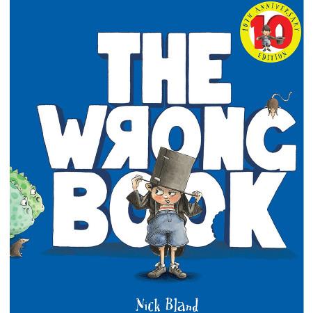 wrong-book